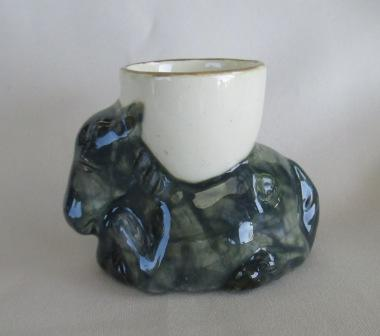 Hobby Ceramics Horse_12