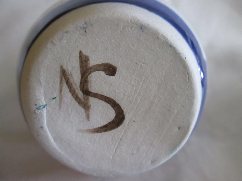 Noel Snelgrove Blue Gum Pottery Kerikeri NZ Img_5523