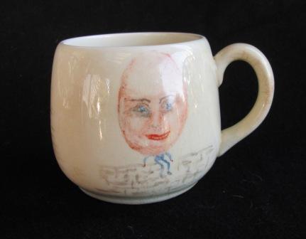 Cup shape 1286 Mug_1210