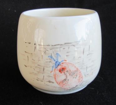 Cup shape 1286 Mug_1212