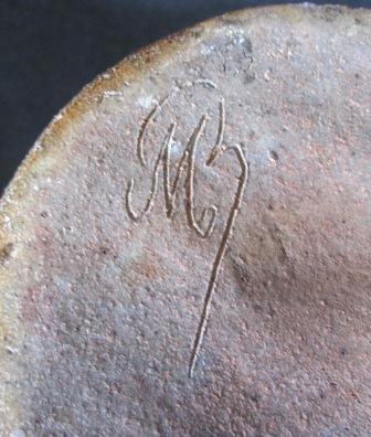 Michael Block Salt Glazed Vase Salt_m10