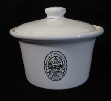 Margarine Container Stewar10