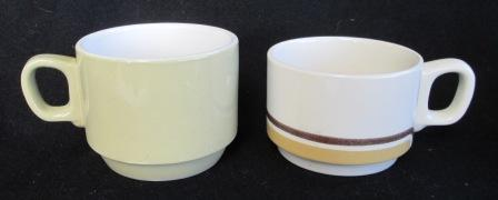 Looking for the Stacking Hotel Vitrified ware Shape Numbers  Virifi10
