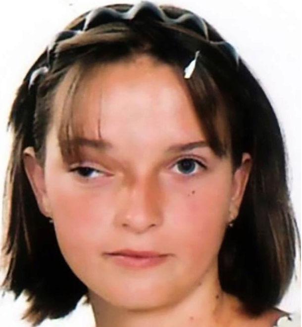 Missing girl dubbed 'Slovakian Maddie McCann' STILL alive Captur22