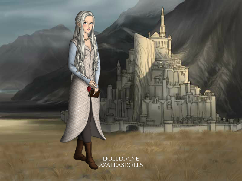 un avatar made middle-earth ! - Page 2 Elenie16