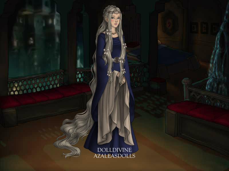 un avatar made middle-earth ! - Page 2 Elenie17