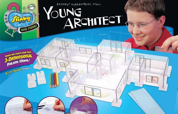 Ya soy arquitecto ahora qué