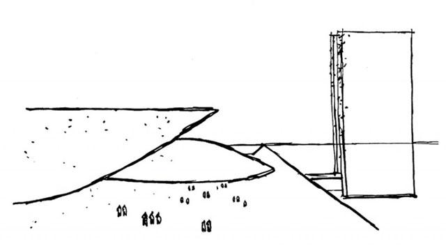 ¿Eres capaz de identificar a un Arquitecto Famoso por un dibujo suyo? Archit10