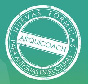 ¿Qué es el coaching para arquitectos? Rocío Tapia nos cuenta su experiencia Coachi10