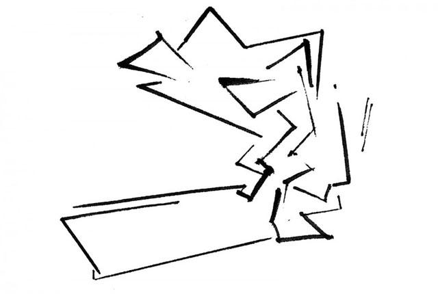 ¿Eres capaz de identificar a un Arquitecto Famoso por un dibujo suyo? Croqui11