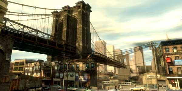 Arquitectura y videojuegos