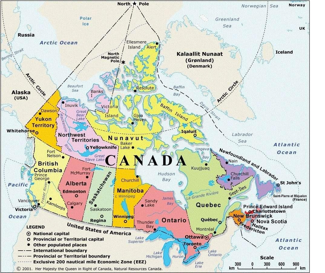 Entrevista a un arquitecto expatriado: Miren (Canadá) Mapa-d11