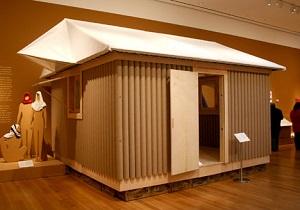 Arquitectura y Cooperación Internacional