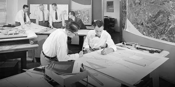 Negocios para arquitectos