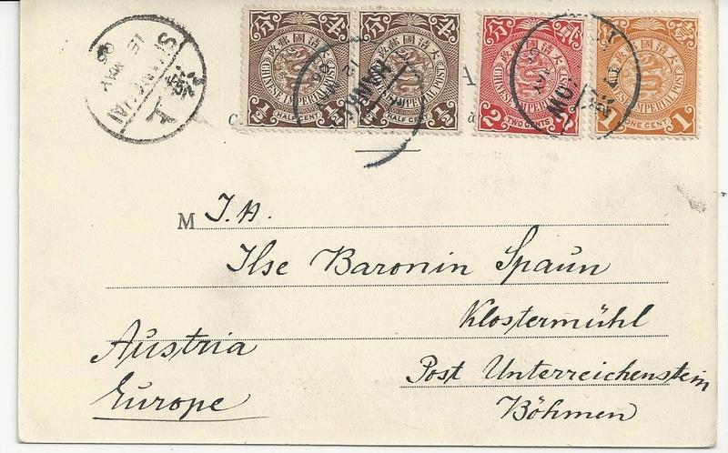 Briefe aus Übersee Bild45