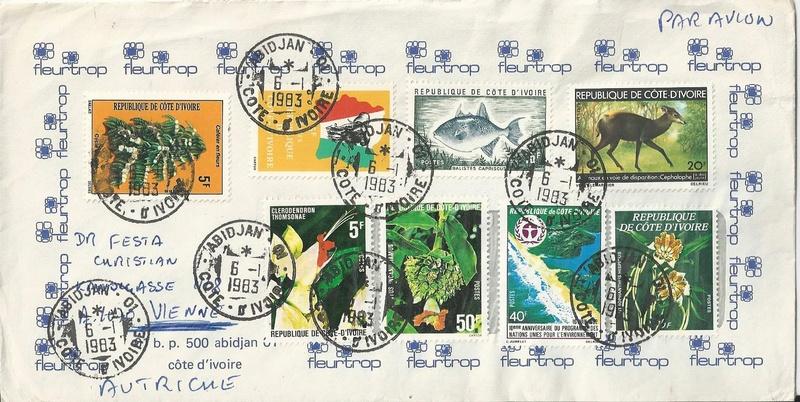 Briefe aus Übersee Bild75