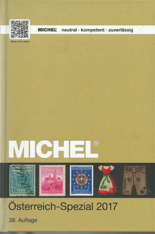MICHEL KATALOGE Bild82
