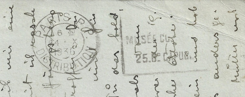 Flugpostkarten Erste Republik Bild_228