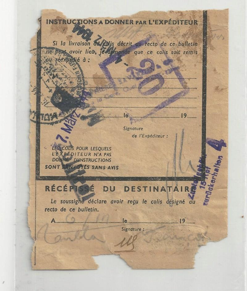 Österreich im III. Reich (Ostmark) Belege - Seite 9 Bild_231