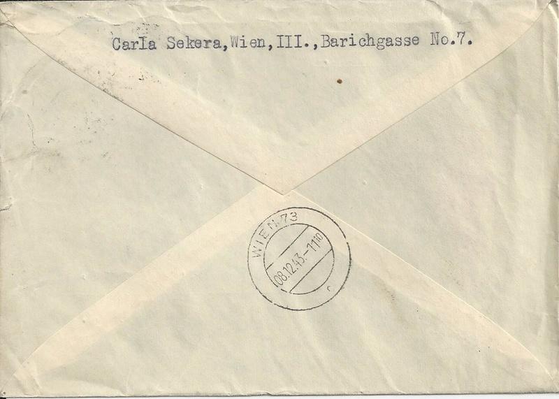 Österreich im III. Reich (Ostmark) Belege - Seite 10 Bild_256