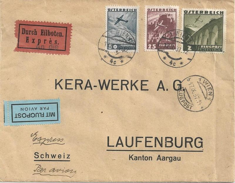 Österreich 1925 - 1938 - Seite 6 Bild_259