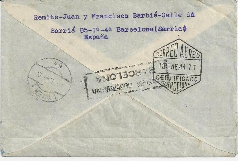 Österreich im III. Reich (Ostmark) Belege - Seite 9 Bild_319