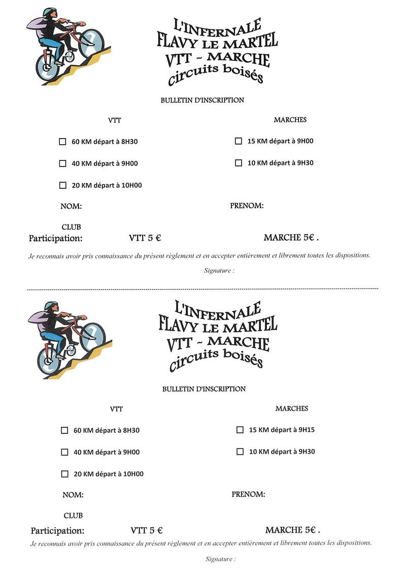 [02] L'INFERNALE FLAVY LE MARTEL 02/04/2017 - Page 2 Inscri12