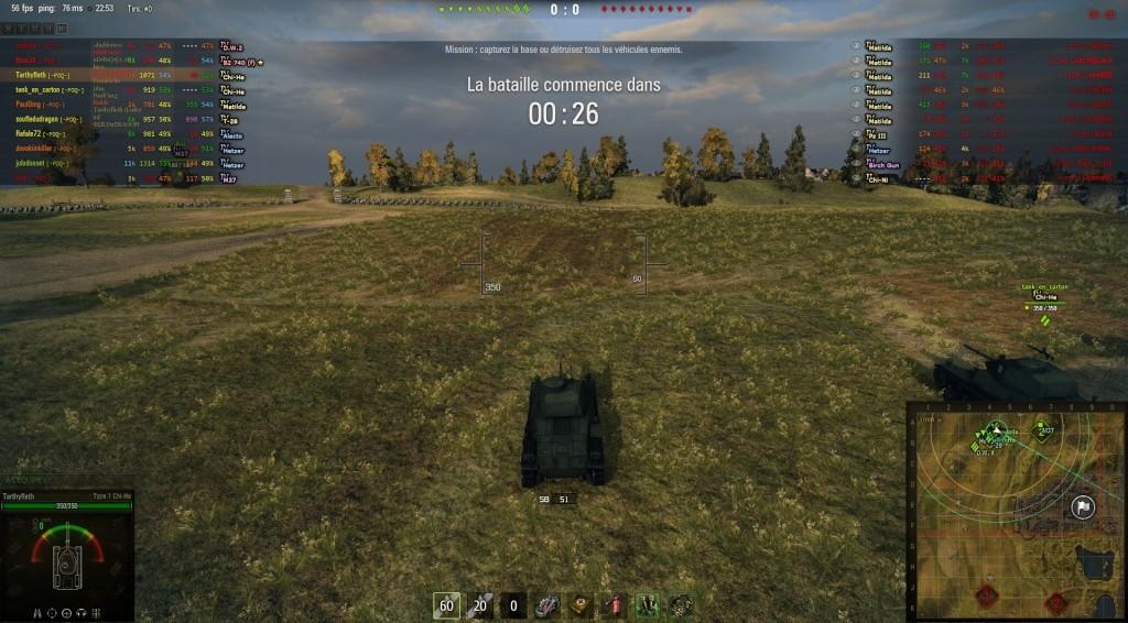 Comagnie de char Shot_021