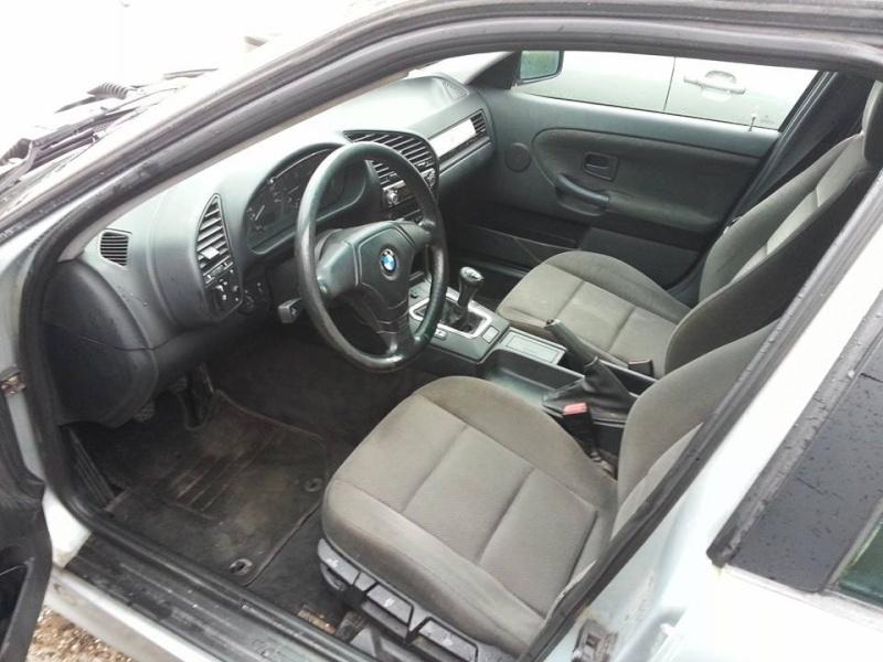 mes autres BMW 318tds11