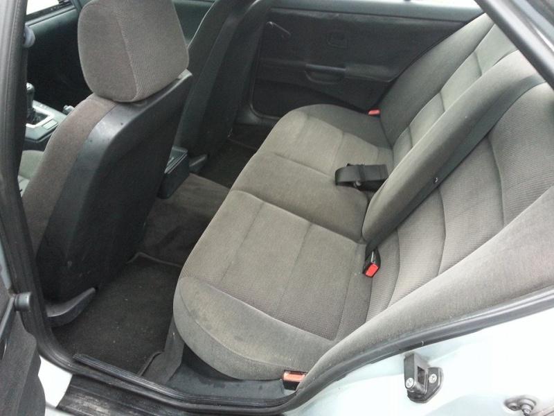 mes autres BMW 318tds12