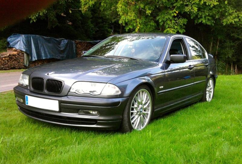 mes autres BMW 330d10