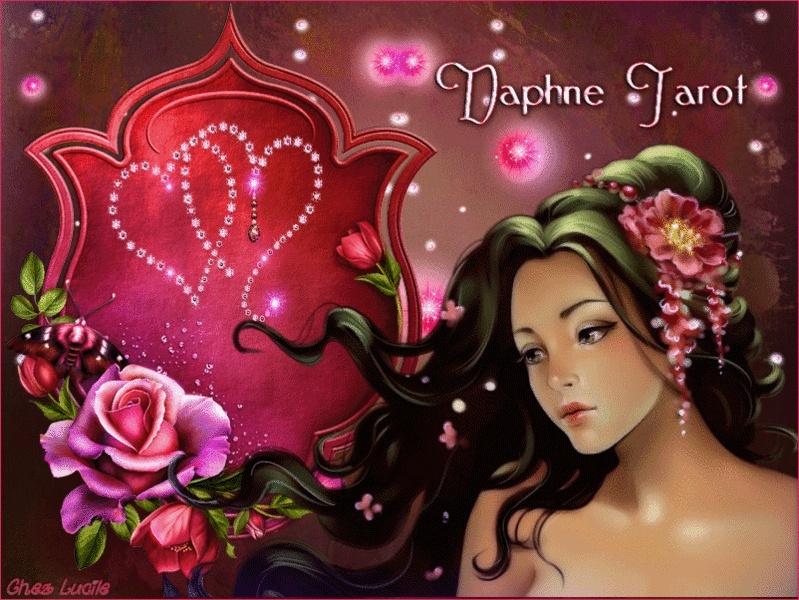 DAPHNE TAROT