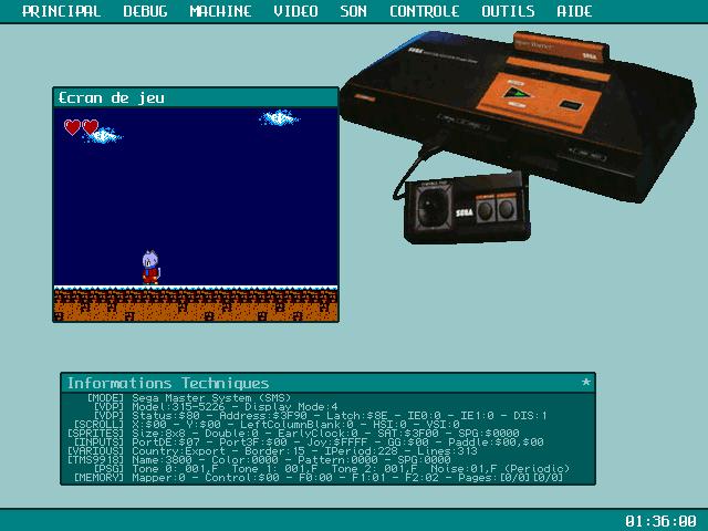 Programmation Master System en Assembleur + variante en C - Page 6 Niveau10