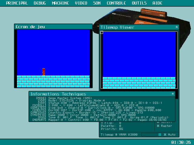 Programmation Master System en Assembleur + variante en C - Page 6 Sprite10