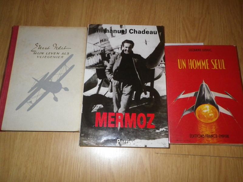 Aircraft books/media/commemoratives  Imgp2812