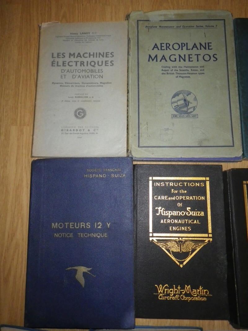 Aircraft books/media/commemoratives  Imgp2813