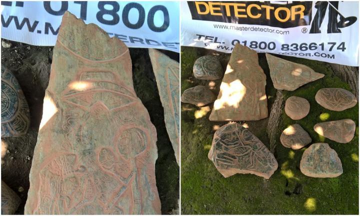 Mexique : Des artefacts plus qu'étranges ? Ee11
