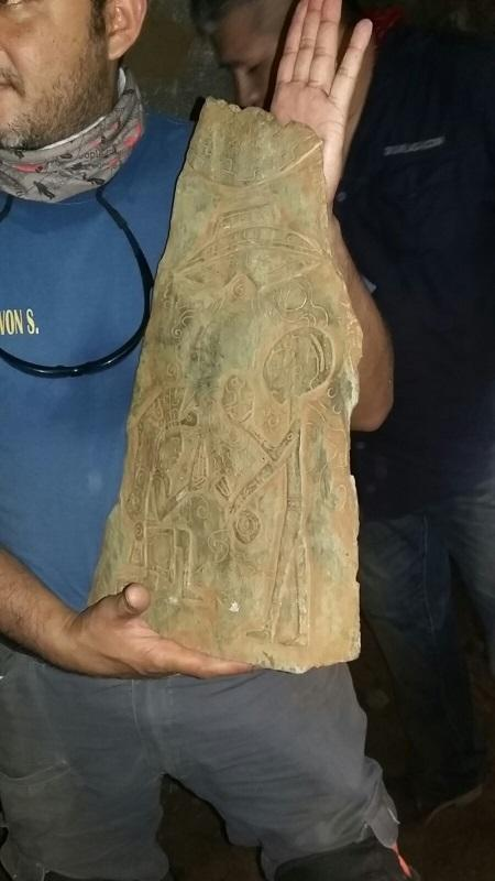 Mexique : Des artefacts plus qu'étranges ? Jyjake11