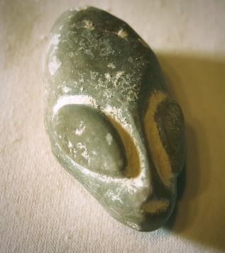 Les extraordinaires reliques au Pérou  Screen15