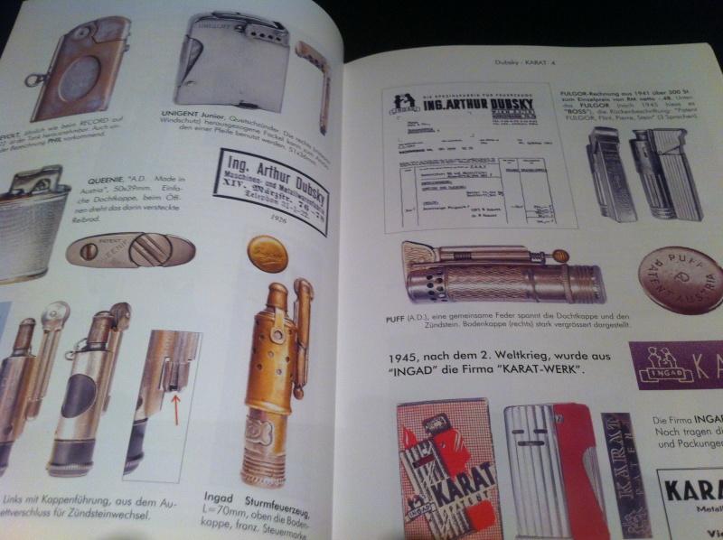 Livres sur les briquets Img_4211
