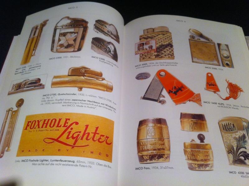 Livres sur les briquets Img_4214