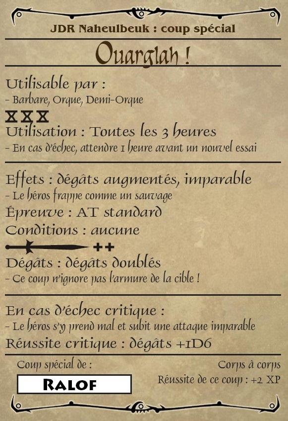 Ralof - Barbare/Mercenaire Coupsp11