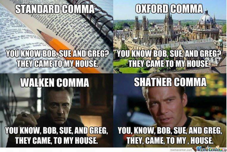 The Picture Jokes thread - Page 19 Comma_10