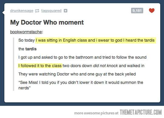 The Picture Jokes thread - Page 18 Dr_who10