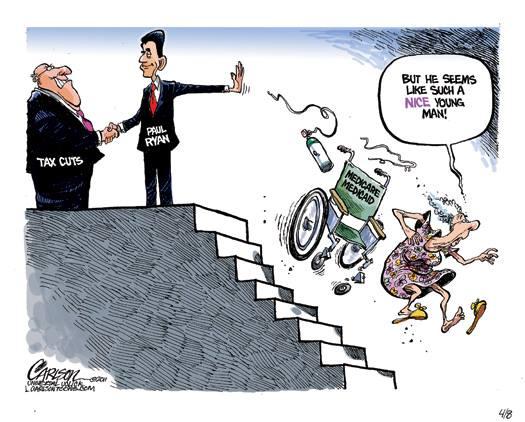 US Republican Congress Lunacy Rant Thread Paul_r11