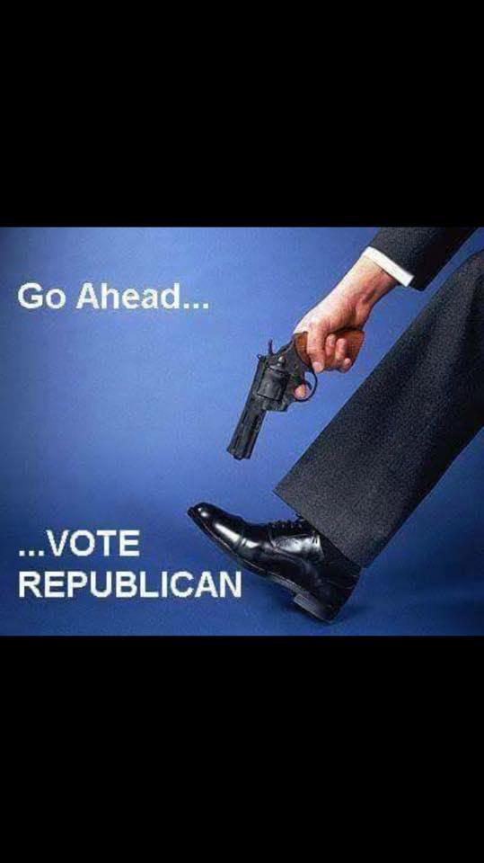 US Republican Congress Lunacy Rant Thread - Page 2 Republ18