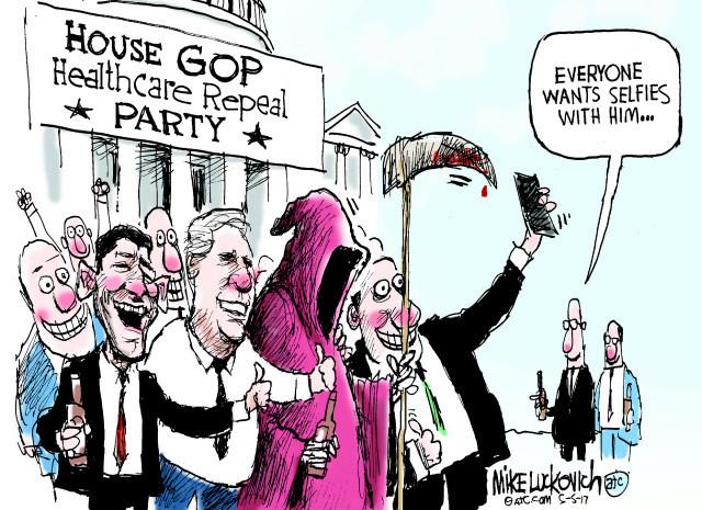 US Republican Congress Lunacy Rant Thread - Page 2 Republ25