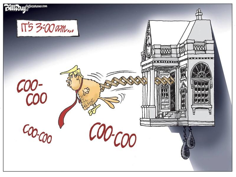 Donald Trump Vent Thread - Page 2 Trump100
