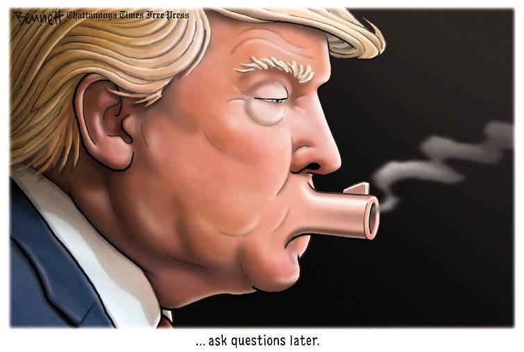 Donald Trump Vent Thread - Page 3 Trump110