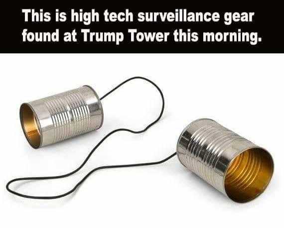 Donald Trump Vent Thread - Page 6 Trump154